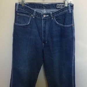 RARE Vintage 70s/80s GAP hi-rise ankle jean 30/6/8
